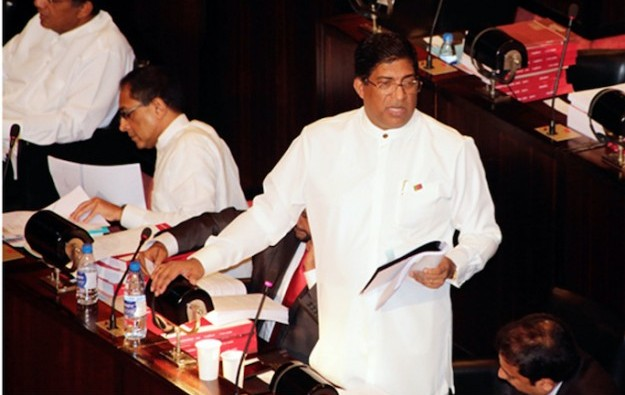 Sri Lanka govt to remove casino entry levy