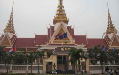 Cambodia govt 2016 casino take up 40 pct: report
