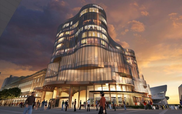 Adelaide Casino US$210-mln revamp approved