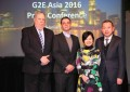 Event line-up announced for G2E Asia 2016