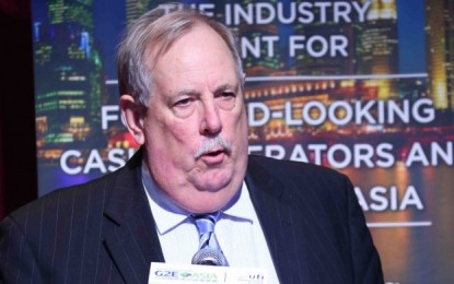 Past advisor to Macau govt Green now Donaco director