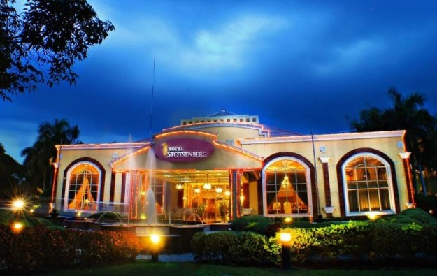 Pagcor closes Casablanca casino in Clark: reports