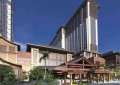 Sands China Sheraton rooms end govt health role: MGTO