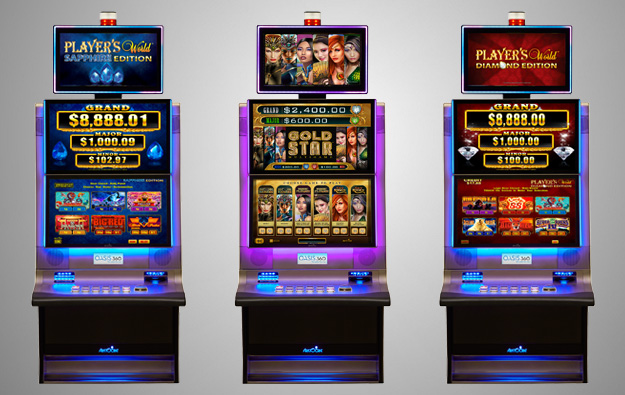 Buffalo™ Slot Machine Game to Play Free in Aristocrats Online Casinos