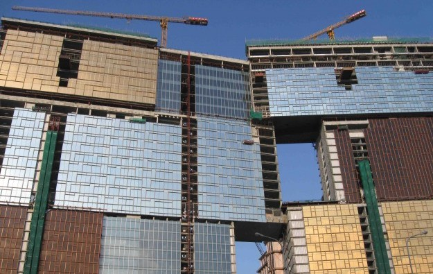 MGM Cotai opening delayed to first quarter 2017