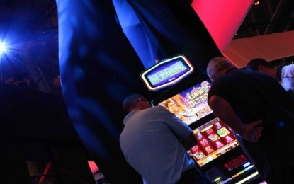 Scientific Games, IGT nudge AGEM Index upward in February