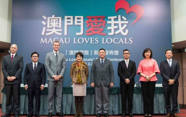 Macau casino ops launch promotion campaign for locals