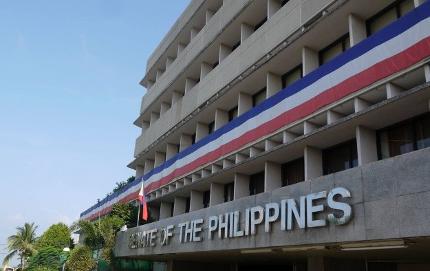 Philippine Senate moves to include casinos in AML law