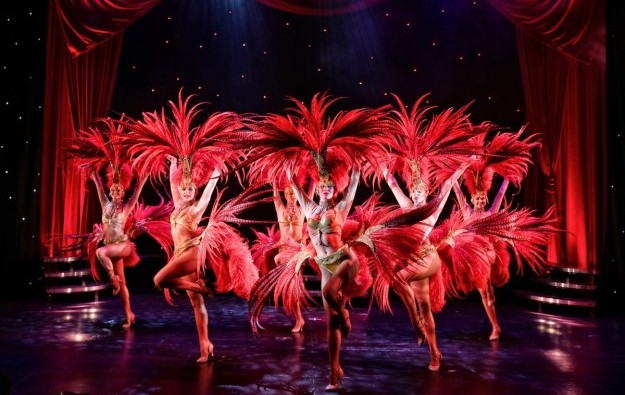 Galaxy Ent's Broadway Macau to have show-in-residence