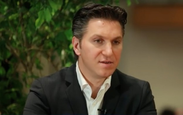 Amaya CEO David Baazov takes indefinite leave