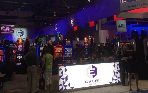 Everi names new EVP to boost games business