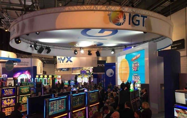 IGT slot business turnaround still in early stages: analyst