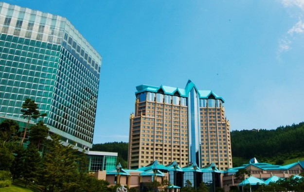 Casino op Kangwon Land dips to huge 1Q loss