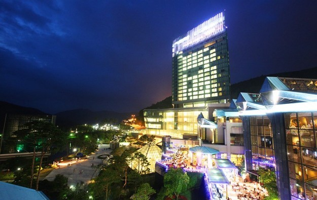 'Kangwon Land Gate' scandal taints casino op: report
