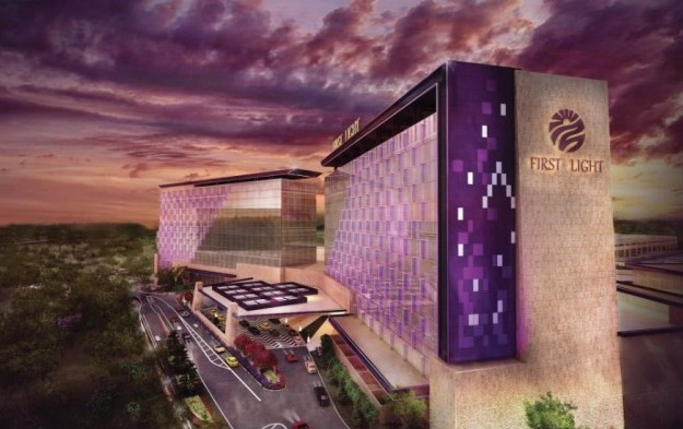GEN Malaysia mulls options now U.S. casino project stalled