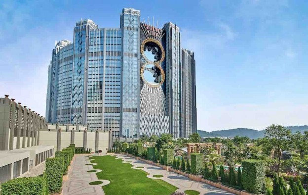 Melco Resorts ups maternity, paternity benefits for staff