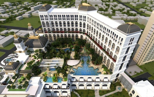 Imperial Pacific Saipan casino to open March 31: report