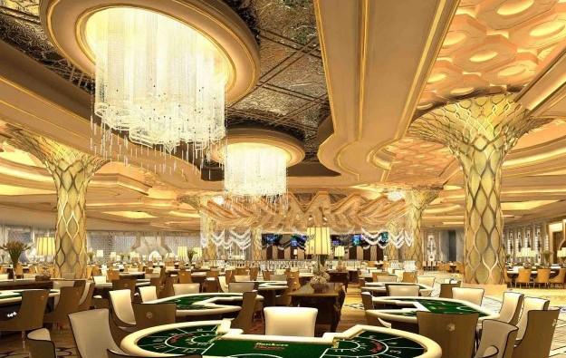 by casino windsor