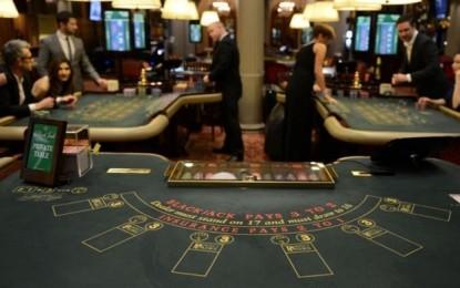 Jeju casino developer warns of wider loss in 2016