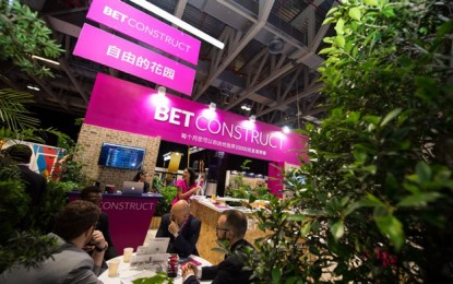 BetConstruct gearing up for the Asian market