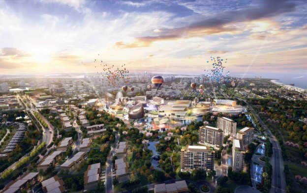 Vietnam casino resort phase 1 by year-end: Suncity exec