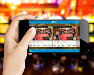 Mobile, 3D tech highlights for IGT at G2E Asia
