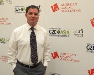 Genting casino project good for Las Vegas: AGA head