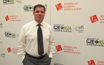 Genting casino project good for Las Vegas: AGA head