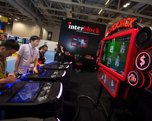 Interblock installing MiniStar roulette in Mocha Clubs