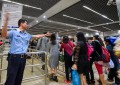 Macau visitor arrivals up 4.4 pct in July