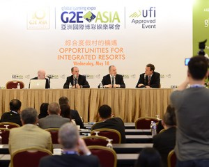 Sci Games can deploy any ETGs in Macau: Mooberry