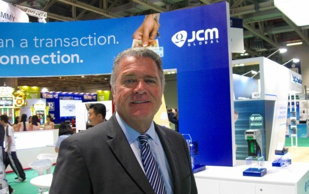 JCM working on new-generation products