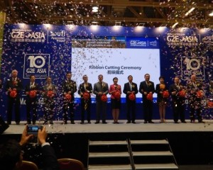 G2E Asia kicks off with 6,500 pre-registered visitors