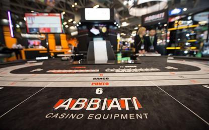Chip supplier Abbiati announces Macau agent