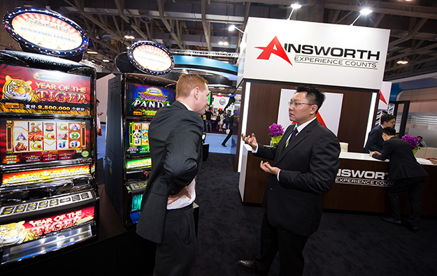 Ainsworth reports 32pct year profit dip, better 2H