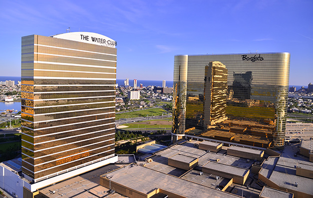 New Jersey approves MGM Resorts' Borgata purchase