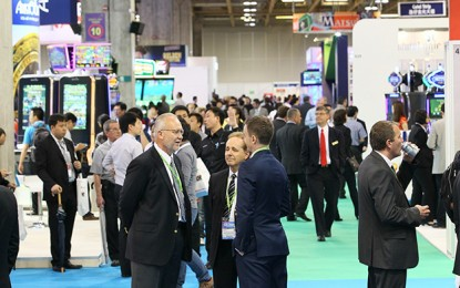 G2E Asia 2017 aims for record visitor numbers