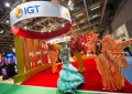 Asia casino systems sales robust in 2016: IGT