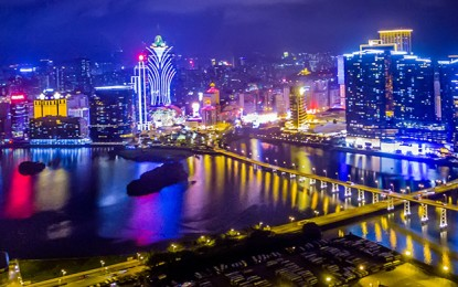 New AML rules help Macau casinos, junkets: EY