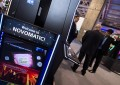 Novomatic reports record revenue, profit down