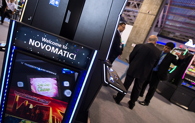 Novomatic unit acquires bingo slot firm OtiumGI