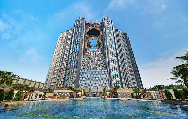 Studio City to outperform Macau market in 2017: MS