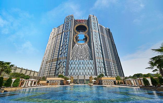 Ggrasia Studio City To Outperform Macau Market In 2017 Ms