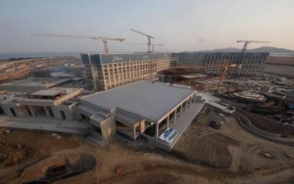 New casino resort to boost Paradise Co's profit: brokerage