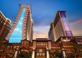 Lisboeta, Sands China Sheraton for Macau quarantine use