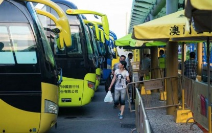Macau casino shuttle fleet could go green by 2023: govt