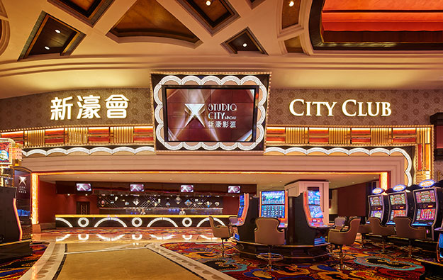 Junket Suncity confirms VIP room at Studio City Macau