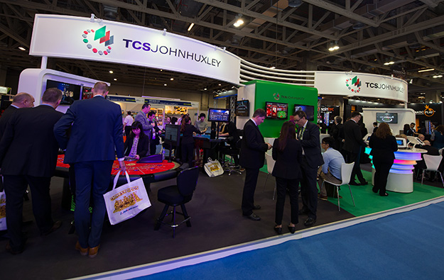 TCS to market Crown Resorts unit's table games