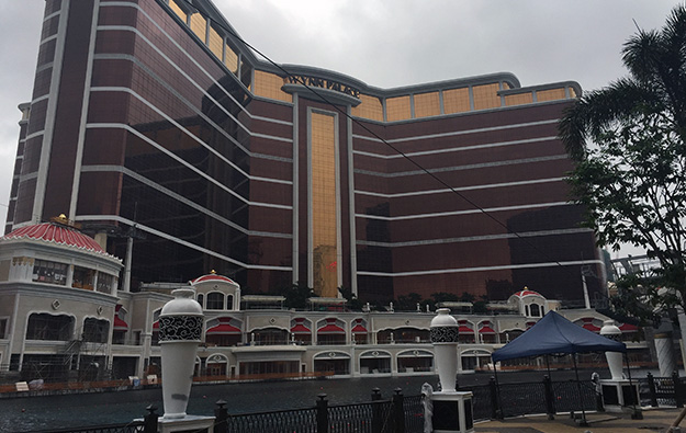 Wynn Palace likely open in late August: analysts