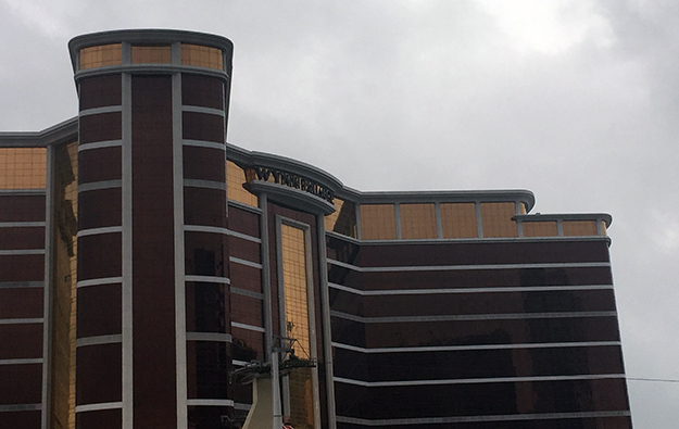 Executive sidesteps query on Wynn Palace table numbers
